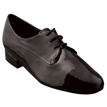 Picture of 345 Equinox | Black Patent | Sale