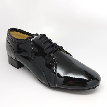 Picture of 340 Ice | Black Patent | Sale