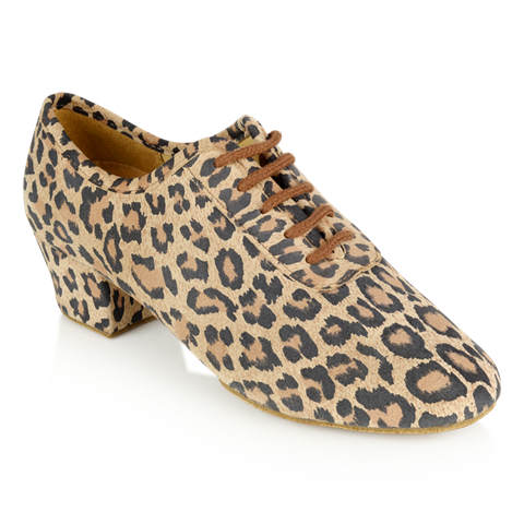 Picture of 415 Solstice | Leopard Print Leather