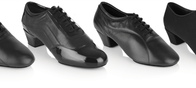 Picture for category Men's Latin Dance Shoes